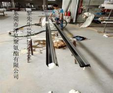 聚氨酯鋁型材填充發泡機