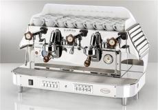 ELEKTRA V1C 2GR 双头专业半自动咖啡机