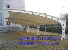 厂房阳光棚雨棚搭建东坑恒鑫公司