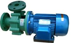 FP型增强聚丙烯化工泵