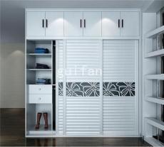 定制衣柜是選平開門好還是移門好些