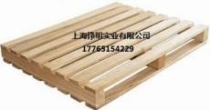 松江木托盤加工松江免熏蒸托盤實木雙面托盤