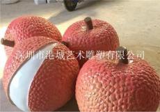 深圳水果玻璃鋼雕塑模型