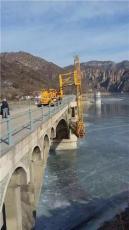 四川陜西貴州橋梁檢測車出租