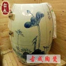 陶瓷养生缸排毒美容养颜