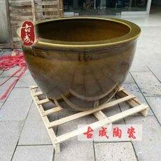 陶瓷大浴缸 温泉澡堂会所专用陶瓷洗浴大缸