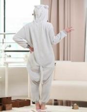 常熟法兰绒睡衣生产 法兰绒睡衣厂家