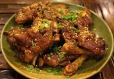 狀元烤豬蹄加盟 方燕烤豬蹄 加盟方燕烤豬