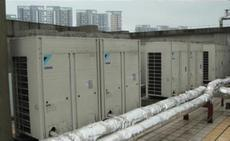 广州制冷设备处理商家 空调
