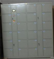 滄州超市出小票電子存包柜 自助客戶手機箱