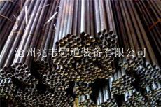 五金配件制造直徑6毫米鋼管 外徑8毫米焊管